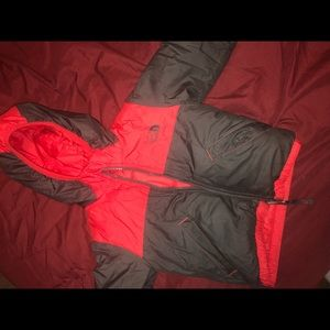 The North Face Coat Toddler Size